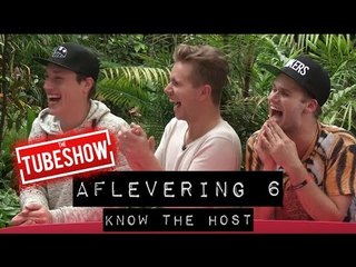 PRANKSTER TOCH? - know the host #6