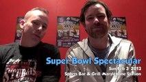 Super Bowl 47 Novelty Bets