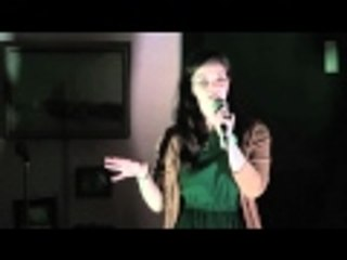 ELENA KOMBU | The Gauntlet | Hand Jester Comedy