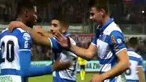 Kingsley Ehizibue Goal - PEC Zwolle vs VVV Venlo 1-0 Holland KNVB Beker Round 2  27-10-2016
