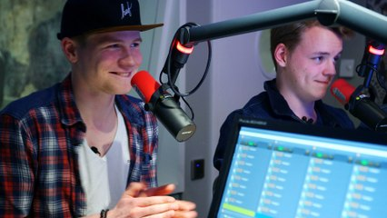 Wij Op De Radio!? - #17 World Of Cinemates
