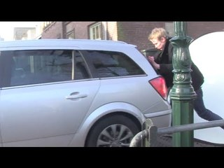 Aangereden door Auto! - #7 World Of Cinemates