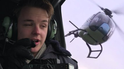 LOL MET HELICOPTERS! - #9 World Of Cinemates