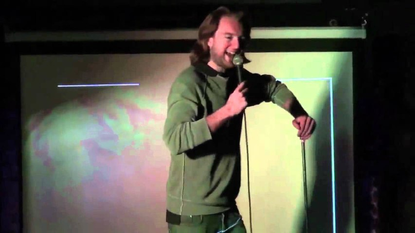 PHILLIP JONES | The Gauntlet | Hand Jester Comedy