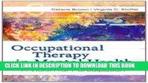 [PDF] Occupational Therapy in Mental Health: A Vision for Participation Popular Collection