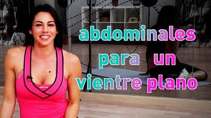 Ejercicios de abdominales para un abdomen perfecto