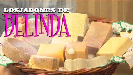 Los jabones de Belinda