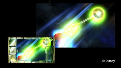 Trailer d'annonce de Kingdom Hearts HD 1.5 + 2.5 Remix