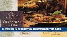 [New] Ebook The Best of Vietnamese   Thai Cooking: Favorite Recipes from Lemon Grass Restaurant