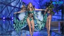 Gigi Hadid Will Walk in Victoria's Secret Fashion Show
