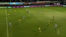 Youness Mokhtar Goal HD - PEC Zwolle 2-0 VVV Venlo - 27.10.2016 HD