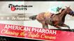 The Rundown: American Pharoah Chasing the Triple Crown