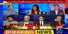Babar Sattar Explains IHC Judgment - Govt Has Done Wrong by Imposing Section 144, They Have Helped Imran Khan