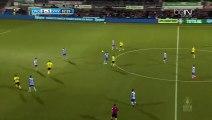 Goal HD - PEC Zwolle 2-1 VVV Venlo - 27.10.2016 HD