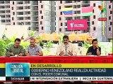 Gran Misión Abastecimiento Soberano se desplegará en Venezuela