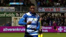 PEC Zwolle 2-1 VVV Venlo - All Goals and Highlights - 27.10.2016 HD