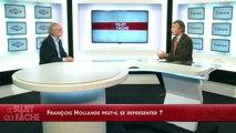 Duel Beytout/ Joffrin: «François Hollande peut-il encore se présenter?»