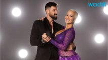 Proof That Amber Rose and Val Chmerkovskiy Are Dating