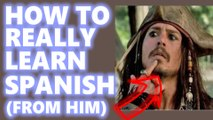 Learn Spanish for Beginners Lessons How to Speak Fluently Sleep Conversation 20 Days Fast Hour Month