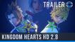 Kingdom Hearts HD 2.8 Final Chapter Prologue - Trailer