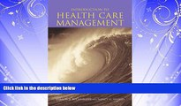 Big Deals  Introduction To Health Care Management  Full Ebooks Best Seller
