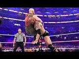 WWE 28 OCTOBER 2016 The Rock vs Wyatt Family The Rock Fighting With 4 Man - Full Match 2016 WWE Smackdown WWE Raw 2016