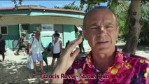 Status Quo hit Fiji, Rock Legends and a cyclone brewing (part 1)