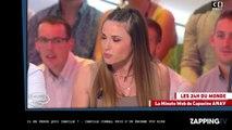 Il en pense quoi Camille ? : L'énorme fou rire de Camille Combal après une boulette de Capucine Anav (Video)