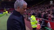 Las disculpas de Mourinho a los hinchas del Manchester United (26.10.2016)