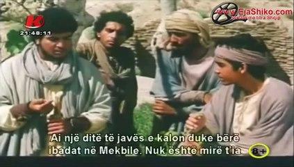Hz. Jusufi Pj.6 Tv Koha