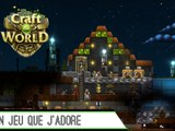 Rediff Live : Craft The World ( part 1 )