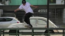 Jart Skateboard Team Hits the Streets of Mexico: Part 1 | Skate Escape