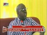 Ndoye Bane :« il y a une animatrice qui prétend keu yayeum dafa dé alors que mo ngui douneu»