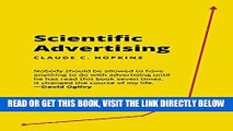 [PDF] Scientific Advertising by Claude Hopkins (Illustrated   Unabridged) Full Collection