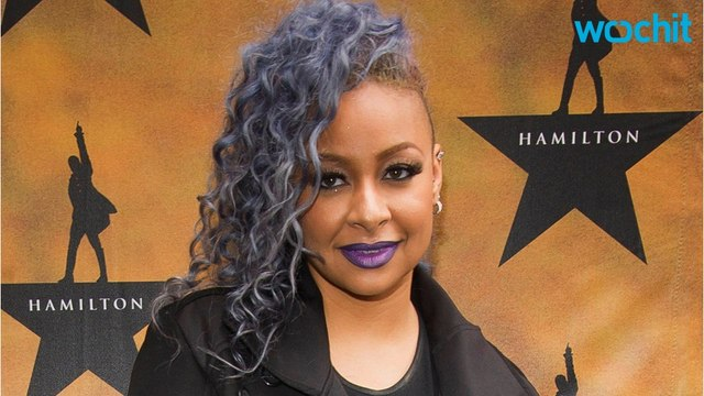 Raven-Symone Will Star In A 'That's So Raven' Reboot