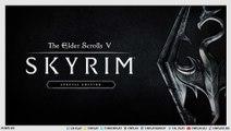 #CNPLIVE - Skyrim Special Edition - Xbox One