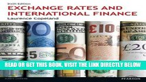 [Free Read] Exchange Rates and International Finance 6th edn (6th Edition) Full Online