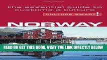 [Free Read] Norway - Culture Smart!: The Essential Guide to Customs   Culture Full Online