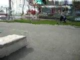 Skate FS 180