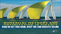 [Free Read] Numerical Methods and Optimization in Finance Free Online