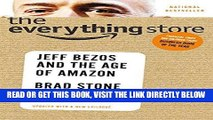 [Free Read] The Everything Store: Jeff Bezos and the Age of Amazon Full Online