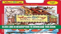 Ebook Wee Sing Bible Songs (Wee Sing) CD and Book Edition Free Read