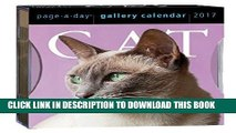 Read Now Cat Page-A-Day Gallery Calendar 2017 PDF Book