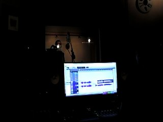 """Studio Vocal Takes from """"Backstory"""" by Force Us To Stop"""
