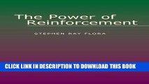 Best Seller The Power of Reinforcement (Alternatives in Psychology) (Suny Series, Alternatives in