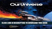 Ebook National Geographic Picture Atlas of Our Universe Free Read