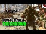 Fallout 4 - Touchdown Achievement / Trophy Guide (How to make a Touchdown)