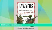 Big Deals  Lawyers and Other Reptiles II: The Appeal (Bk. 2)  Best Seller Books Best Seller