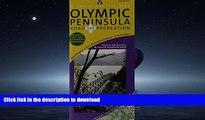 FAVORIT BOOK Olympic Peninsula/ Washington Coast, Road   Recreation Map, 10th Edition READ EBOOK