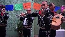 Musique de Game of Thrones jouée par des Mariachis Mexicains